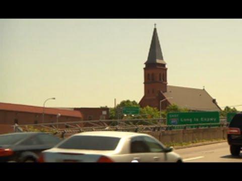 NET TV - City of Churches - St. Raphael (01/22/2014)