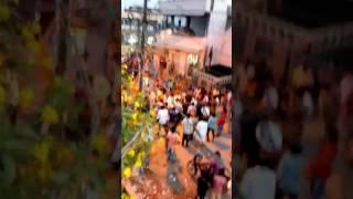 Chatrapati Shivaji birthday today ralley in Karimnagar