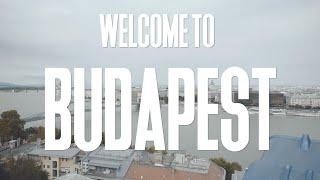 Visit Budapest 2019