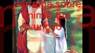 musica gospel josyane. vem espirito