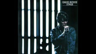 David Bowie - Five Years (live 1978 Stage)