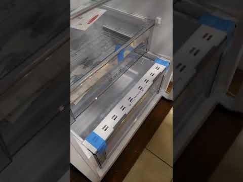 Vestel buzdolabı nf520++