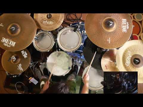 ROADKILL - Happy Monday Enjoy Some Drum Madness!