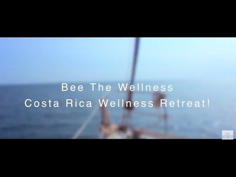 Bee The Wellness Costa Rica 2016 Paleo Adventure Retreat!