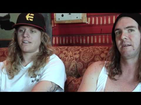 The Dirty Heads: Fan Questions, Matthew McConaughey, Virgins and an Angry Churro!
