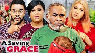 A SAVING GRACE SEASON 2 - (New Movie )  2021 Latest Nigerian Nollywood Movie
