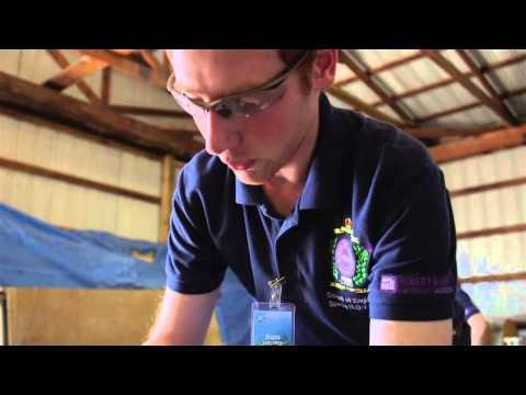 Alpena Community College's Marine Technology Program