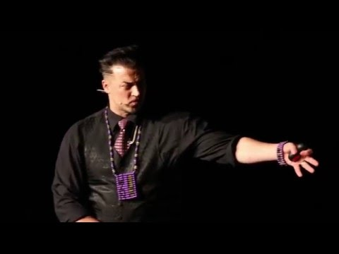 Exploration: Valuing the physical quest in an virtual world. | Justin Fornal | TEDxJerseyCity