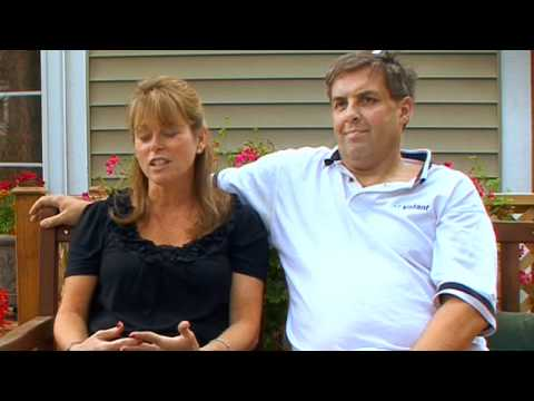 Architectural Garden Design Customer Testimonial Video