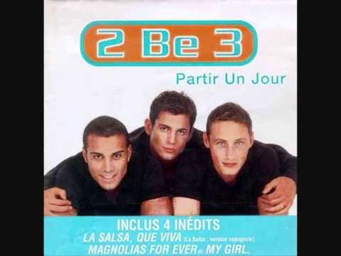 album 2be3