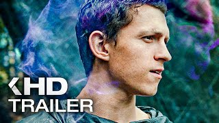 CHAOS WALKING Trailer (2021)