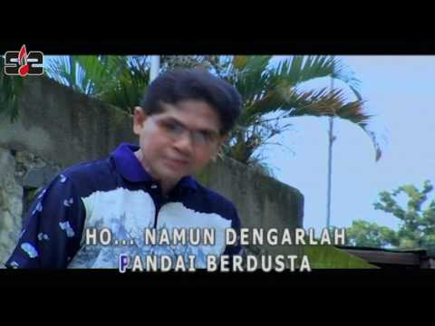Obbie Messakh - Birunya Cintaku [ Official Music Video ]
