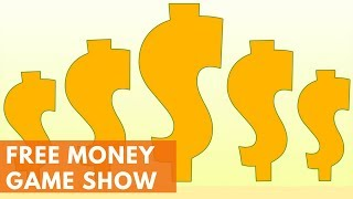 College Gameshow: Free Money Game Show: 800-993-NEON
