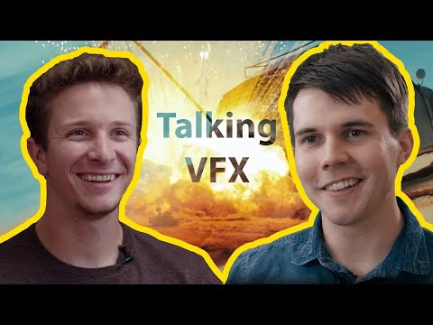 Lessons from 7 years of VFX shorts. An interview with Corrid