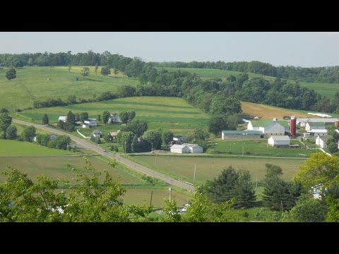 Destination Ohio Amish Country 07/26/2015