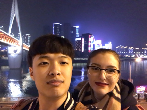 China Vlog 2016: Chongqing