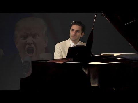Remy: Hallelujah (SNL Parody)