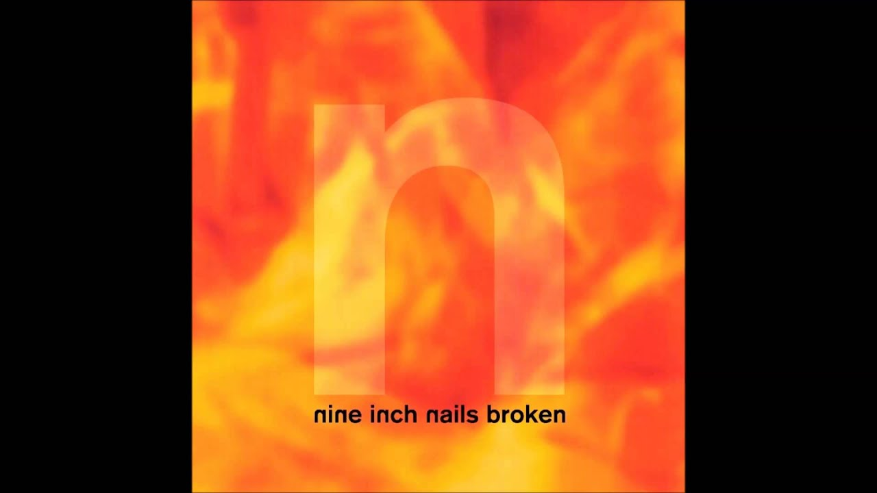 Nine Inch Nails - Pinion; Wish; Last; Gave Up (from the E.P. \