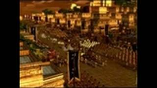 Rise & Fall: Civilizations at War PC Games Trailer -