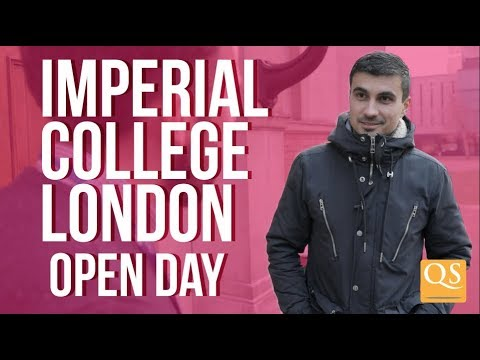 Imperial College London Tour - Your Remote Open Day
