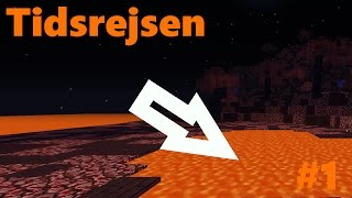 HEMMELIG STED + RANKUP!!! | Tidsrejsen Prison! |#1