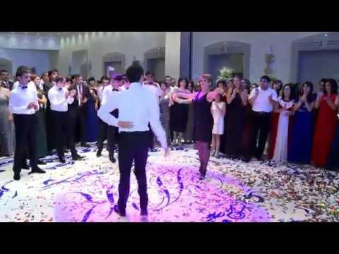Свадьба лезгинская