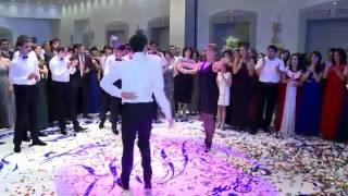 Лезгинская свадьба в Азербайджане (K & A)