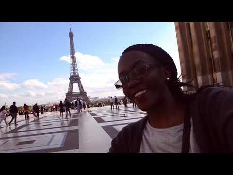 Walking ALONE in PARIS | Is it SAFE??