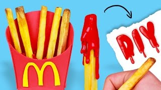 mcdonalds french fry