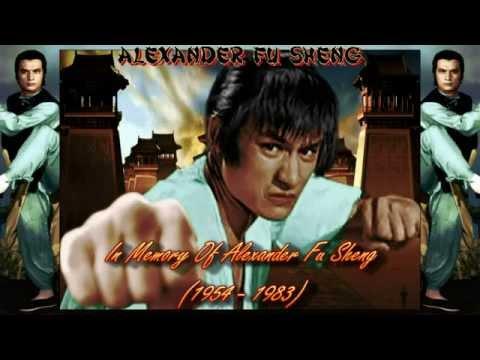 'The Chinatown Kid' - An Alexander Fu Sheng Tribute