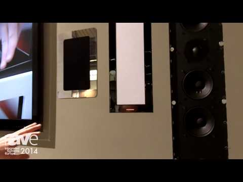 ISE 2014: Garvan Acoustic Shows Off Its Flush Mount Speakers