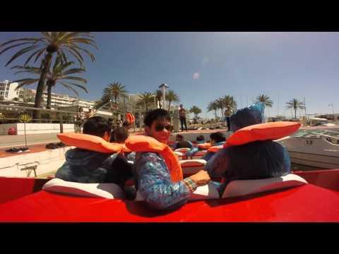 Jetboat Trip - Sotogrande International Boarding House