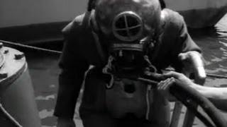 Duikersopleiding mariniers (1979)