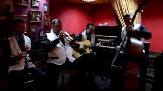 Скачать Dixieland Moldova Trompeten Muckel James Last Cover