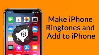 How to make iPhone ringtones on PC and add ringtone to iPhone?