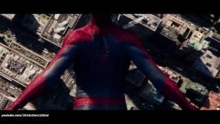 The Amazing Spider Man 2 2014 First 5.Min Best Scene