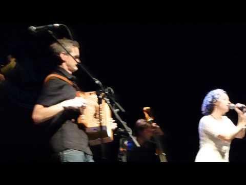 Kate Rusby - The Goodman (new version) - live @ Tønder Festival Denmark August 2013