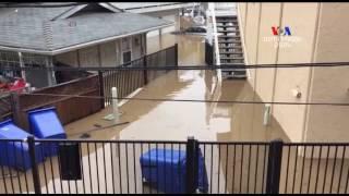 Առատ անձրևներն արտակարգ իրավիճակ են ստեղծել Հարավային Կալիֆոռնիայում