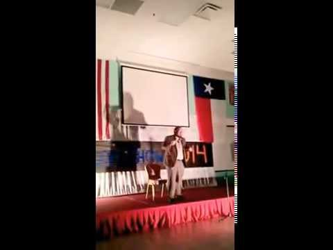Bollywood Trio at Harmony Science Academy North Austin