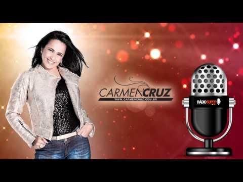 Entrevista Carmen Cruz na Rádio Super FM 90.1 - BH