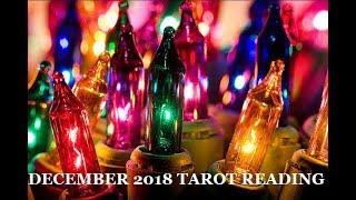 Aquarius December 2018 ❄️Miracles The Wonderous Emerge