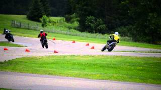 Road Closed Promotions- Supermoto/Sport Bike Track Day
