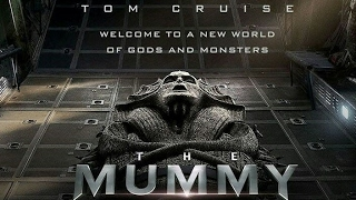 The Mummy Trailer  (2017) & Soundtrack - Hidden Citizens: I Just Died In Your Arms Tonight