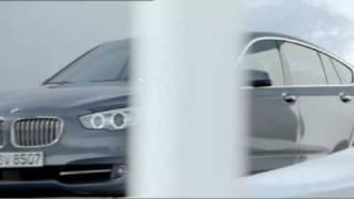 BMW ДжиТи Гран Туризмо. Восторг / BMW GT Gran Turismo. Joy(Рекламный ролик новой рекламной кампании БМВ «Восторг», 2009-11-01T15:16:47.000Z)