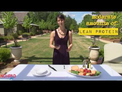 Healthy Eating with Type 2 Diabetes