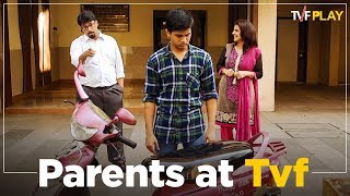 Parents at TVF | Exciting shows and videos on TVFPlay