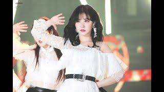 여자친구 은하 타이틀곡 파트 모음 - Gfriend Eunha Title song part compilati…