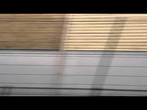 Hyperlapse Gare de Lyon
