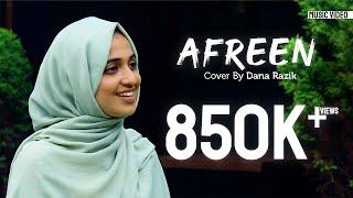 Afreen Afreen I Dana Razik I Coke Studio I Rahat Fateh Ali Khan I Momina Mustahesan