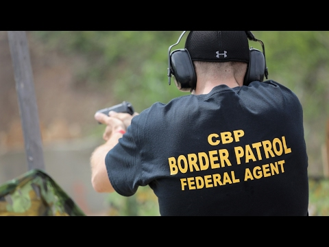 US border patrol is having trouble hiring agents
